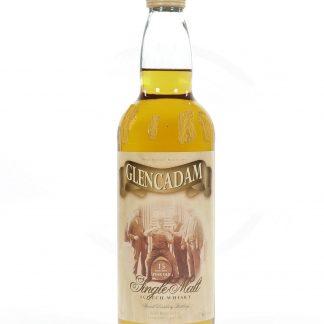 Glencadam 15 Special Distillery Bottling