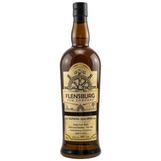 Flensburg Rum Company - Guyana 2010MPM