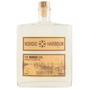 Nordic Harbour - The Nordic Gin