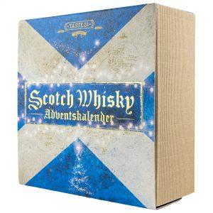 Adventskalender Scotch Whisky